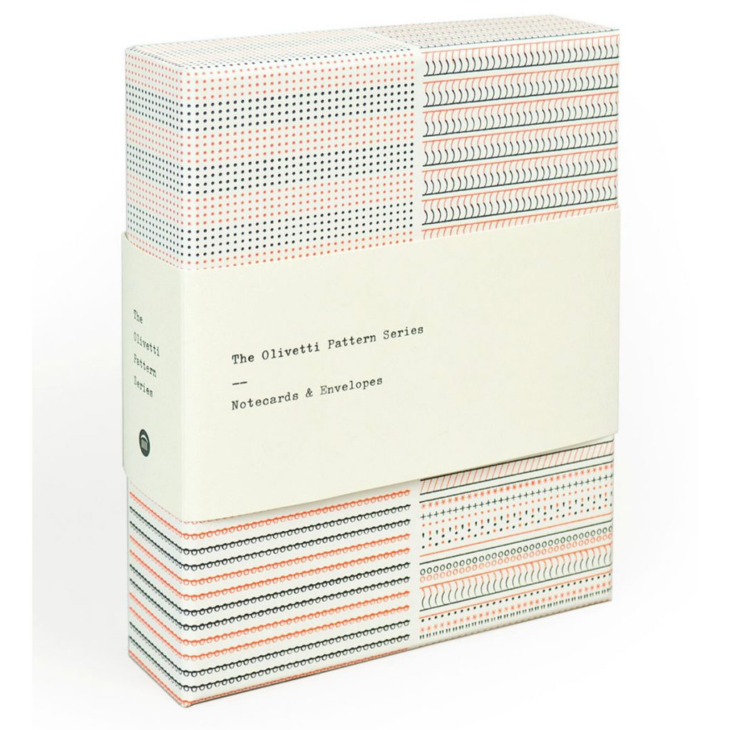 olivetti-notecards