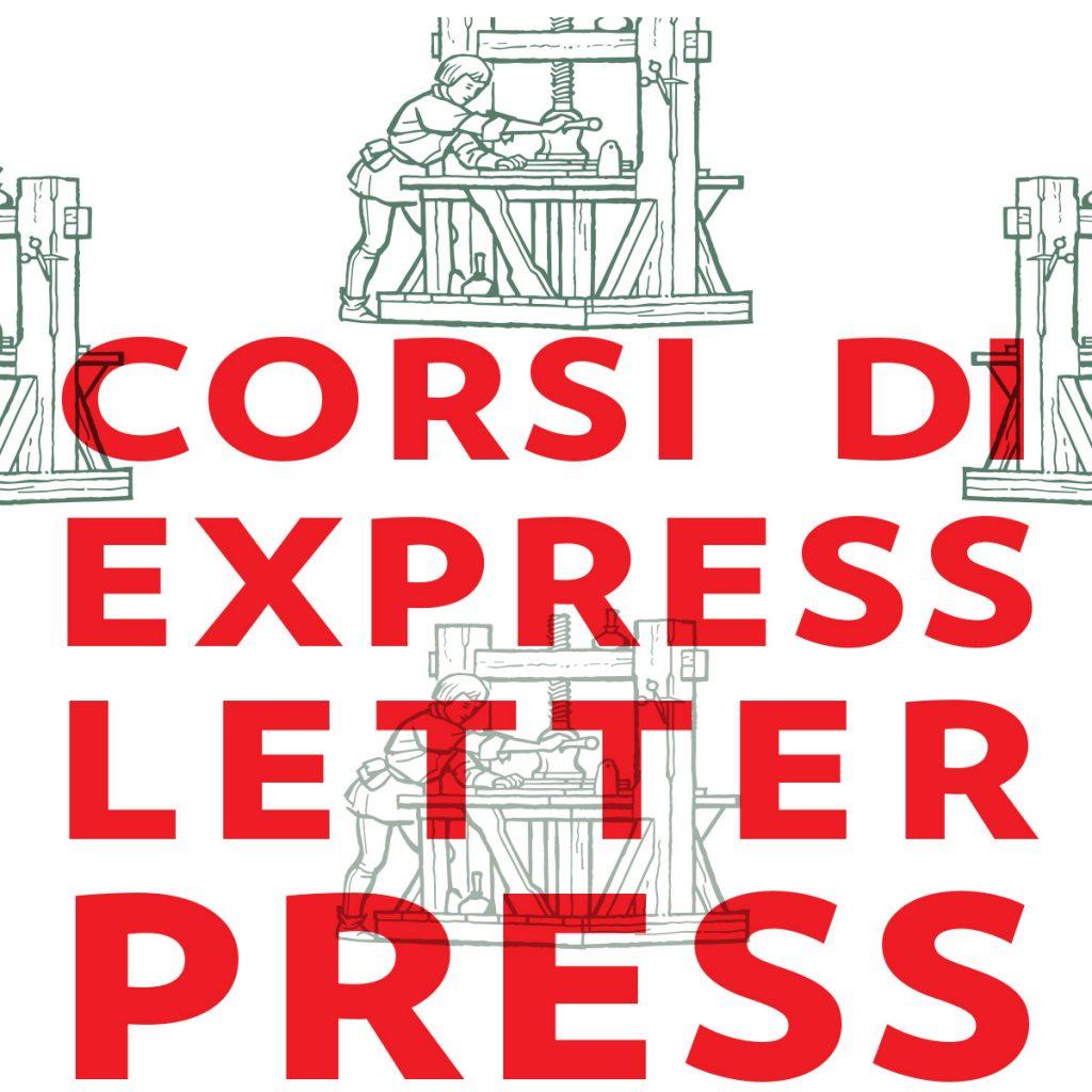 express-letterpress