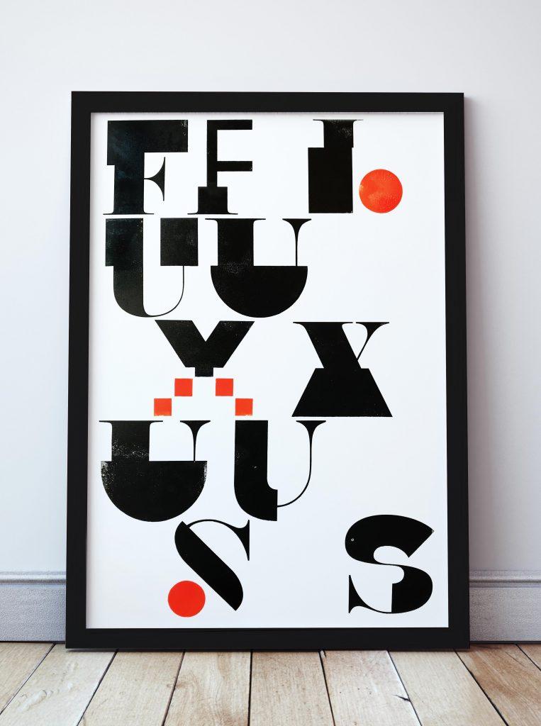 FLUXUSposter01