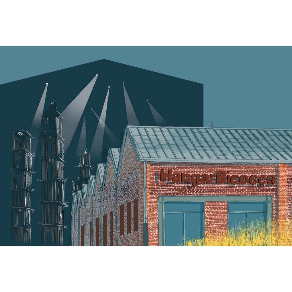 Hangar Bicocca web