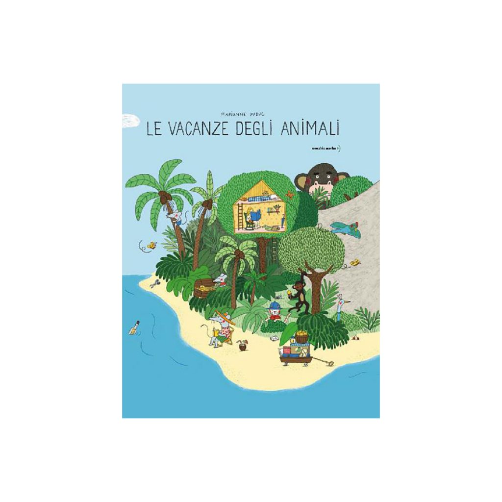 Le case degli animali_cover